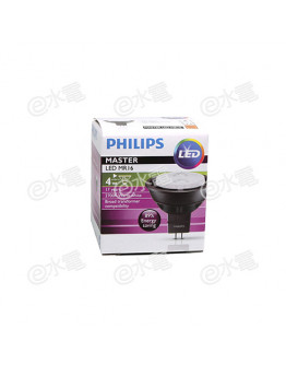 Philips Master LED MR16 4-35W 2700K 24D