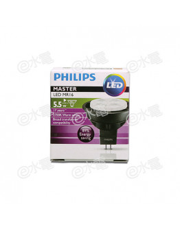 Philips Master LED MR16 5.5W GU5.3 Warm White 24D 12V