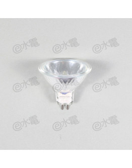 Philips Masterline ES Dichroic Halogen lamp MR16 30W GU5.3 24D 12V (closed)