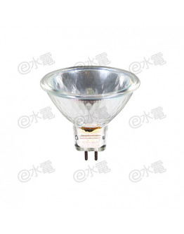 Philips Masterline ES Dichroic Halogen lamp MR16 20W GU5.3 36D 12V (closed)