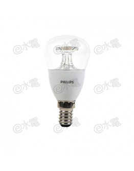 Philips CorePro LED Bulb 4-25W E14 2700K P45 CL