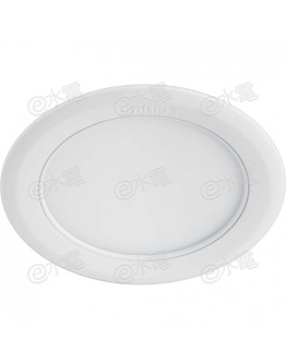 Philips LED Recessed Downlight 59522 MARCASITE 125 12W 65K WHITE