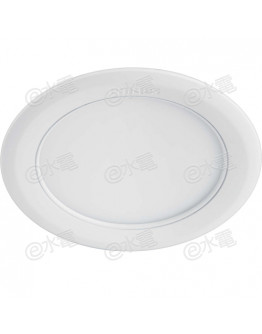 Philips LED Recessed Downlight 59523 MARCASITE 150 14W 30K WHITE