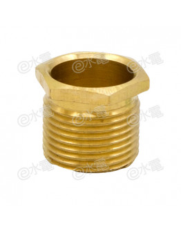 COT 20mm Heavy Brass Male Brass