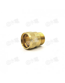 COT 16×20mm Brass Female Adaptor