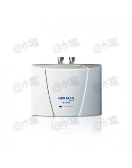 German Pool GPI-M6 Water Heater (1-Phase Power Supply)