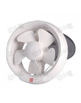 "KDK 15WUE07 6"" Window Mount Ventilating Fan"