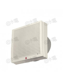 "KDK 20WHC07 8"" Window Mount Ventilating Fan"