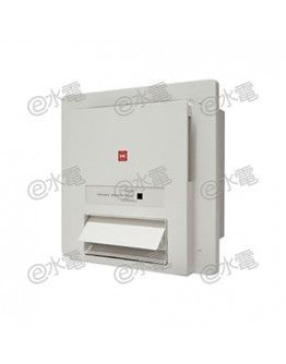 KDK 30BWAH Window Mount Thermo Ventilator with remote control