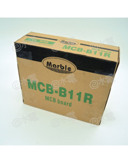 Marble MCB-B11R 11-ways MCB Board (Suitable for RCCB)
