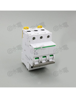 Schneider MG iSW 100A 3 Pole AI isolating switch