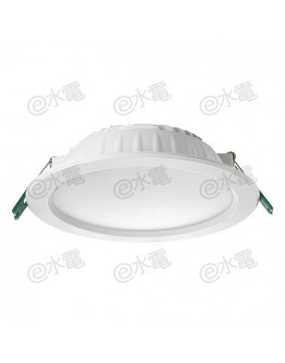 PAK LED Downlight 8 feet 18W 6500K