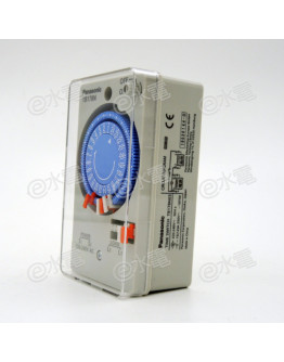Panasonic TB178NE5 Time Switch (manual On/Off switch)