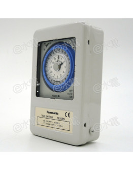 Panasonic TB358NE5 Time Switch (96 operations mode)