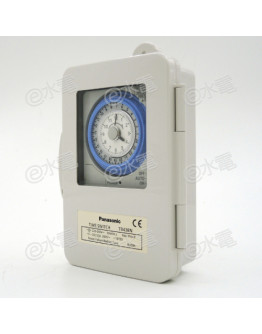 Panasonic TB438NE7 Time Switch (Waterproof Type)