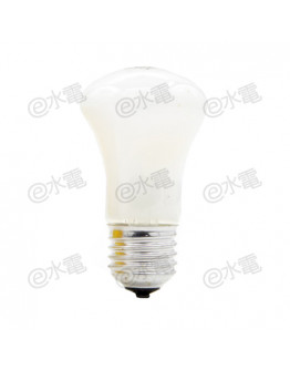 Philips Superlux incandescent lamp 60W E27 (Frosted)